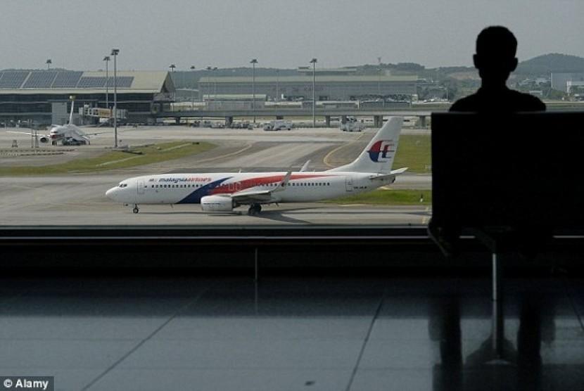 Bandara Malaysia