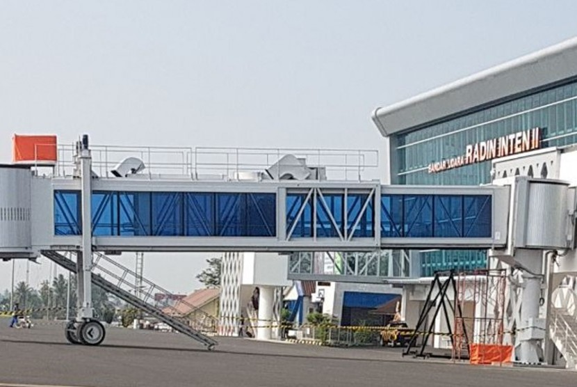 Bandara Radin Inten Lampung