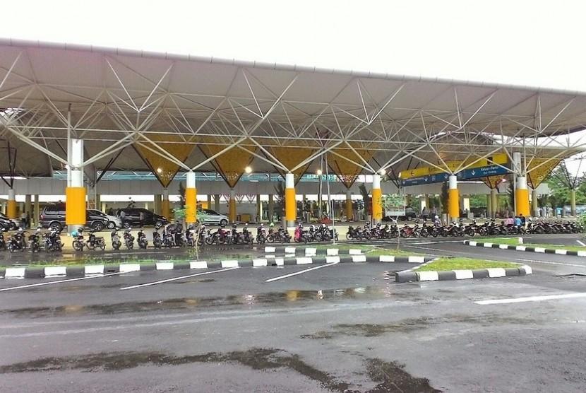 Bandara Sultan Thaha Jambi