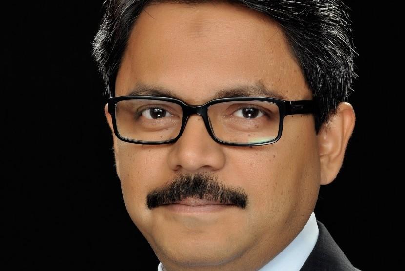 Bangladeshi Monister of Foreign Affairs Shahriar Alam (file)