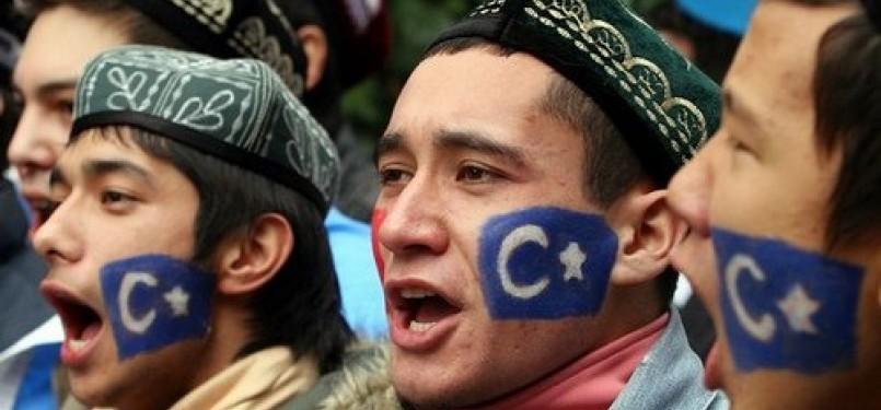 Bangsa Uighur