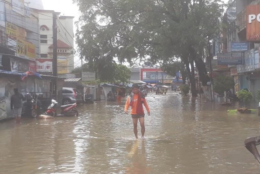 DPRD Jabar Dorong Penambahan Kolam Retensi