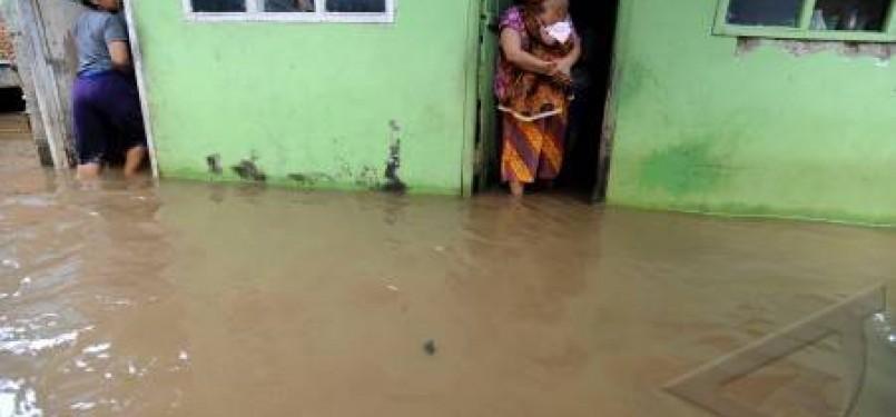 Rumah Jadi Langganan Banjir Ini Solusinya Republika Online