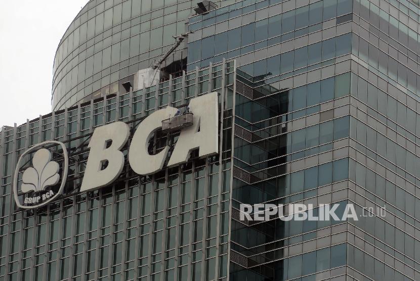 Bca Fasilitasi Pinjaman Rp 1 Triliun Ke Bank Qnb Indonesia Republika Online