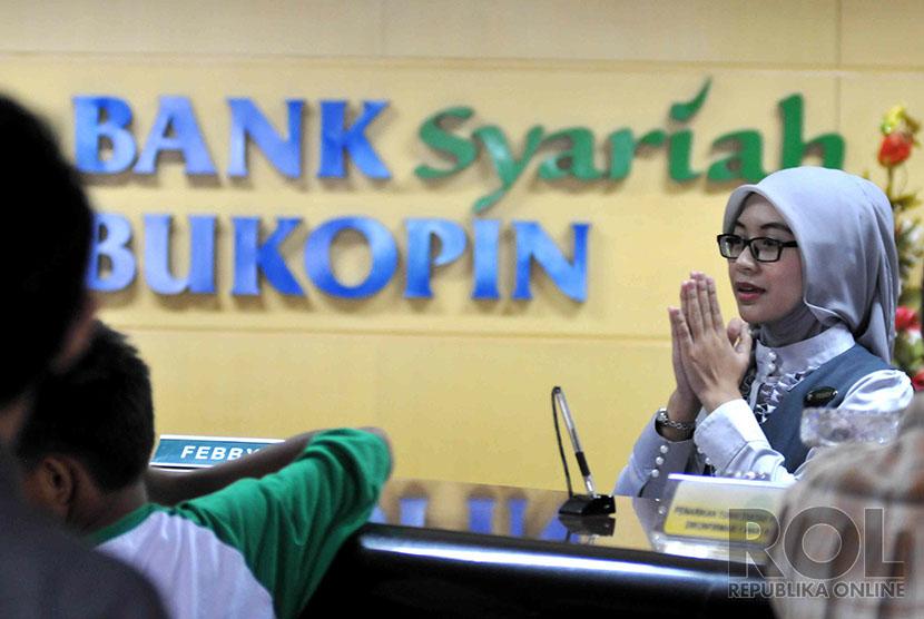 Bank Bukopin Syariah