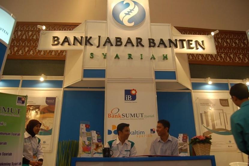 Bank Jabar Banten Syariah.