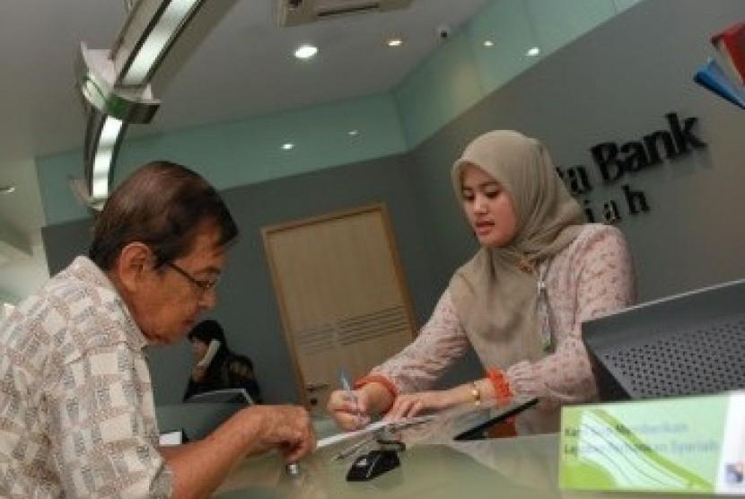 Bank Permata Syariah.