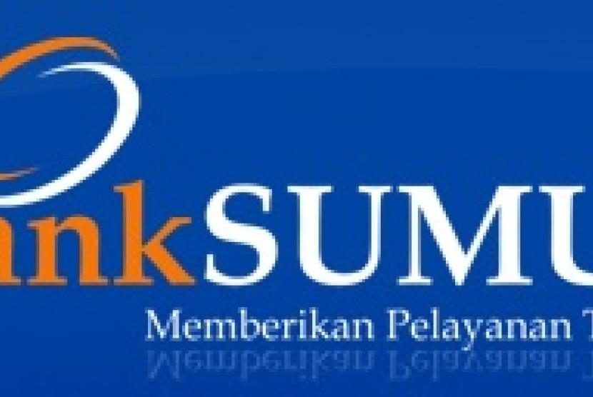 Bank Sumatra Utara (Sumut).