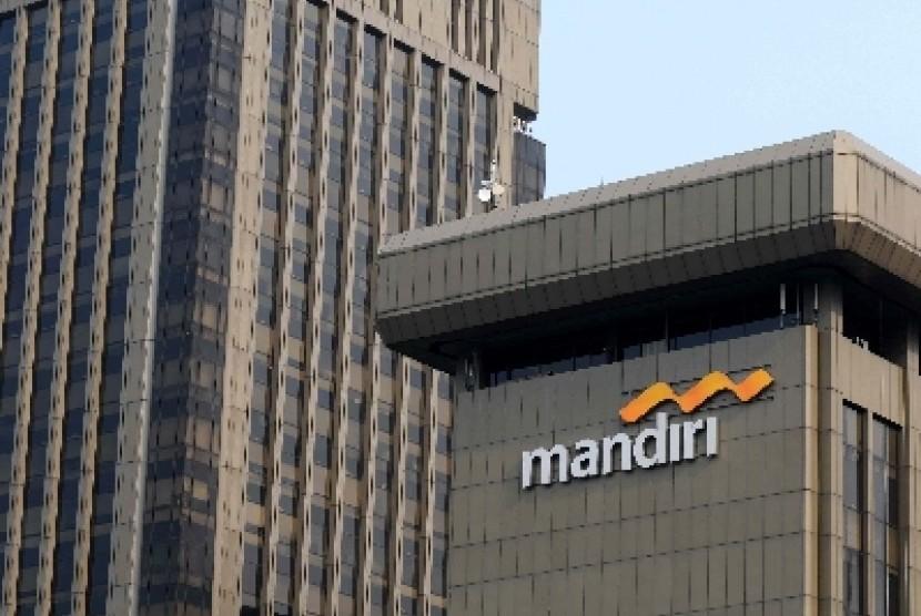Bank Syariah Mandiri (ilustrasi).