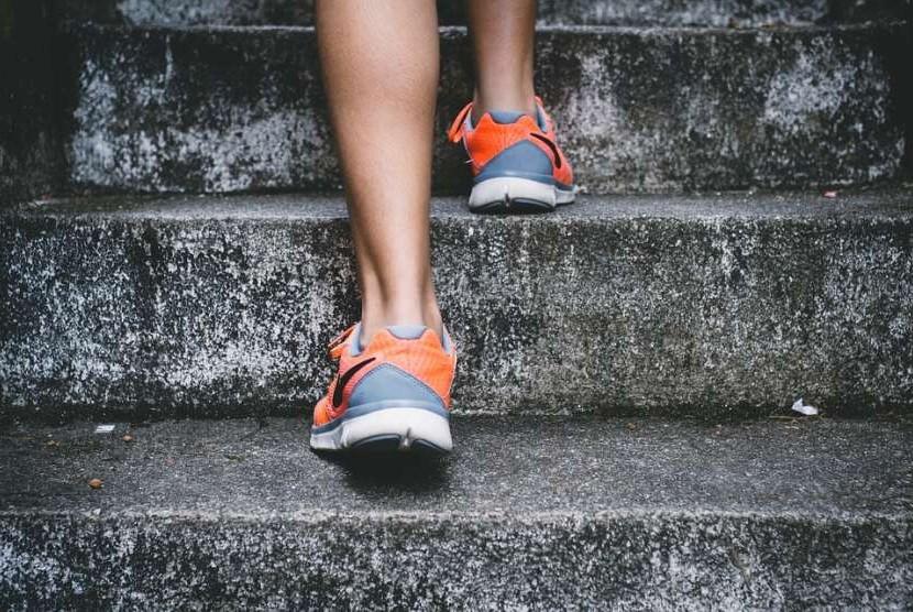 Sebuah penelitian memperlihatkan banyak orang tidak menyadari memiliki kondisi kaki datar.