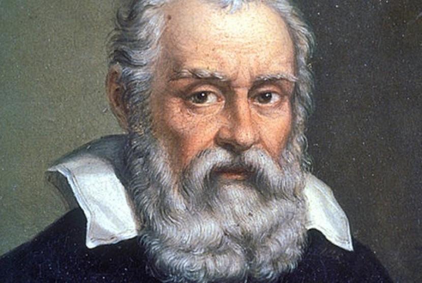 Sejarah Hari Ini: Galileo Galilei Tutup Usia | Republika Online