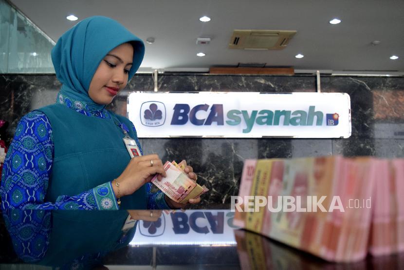 Tren Kinerja Bca Syariah Terkendali Dan Terus Meningkat Republika Online