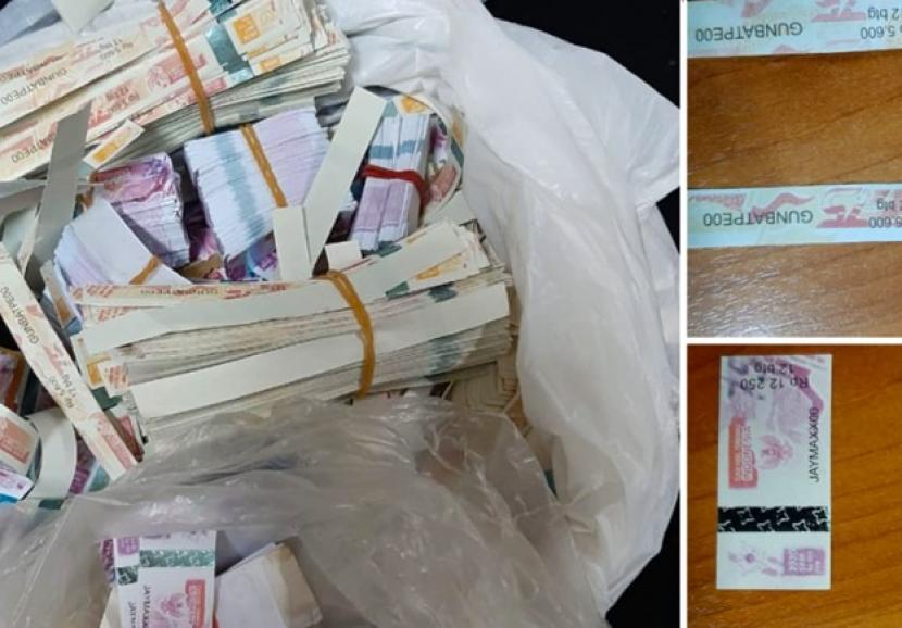 Bea Cukai Kudus kembali menindak pengepakan rokok ilegal di Kecamatan Welahan, Kabupaten Jepara, Selasa (15/9).