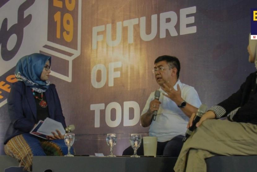 Bea Cukai turut menyemarakkan rangkaian kegiatan Ministry of Finance Festival (MOFEST) 2019.