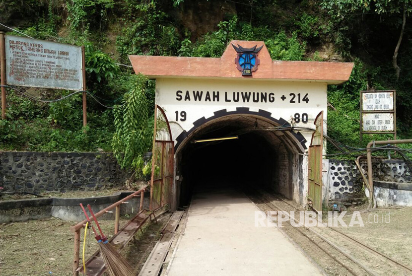 The Ombilin Coal Mining Heritage in Sawahlunto, West Sumatra, was designated as a world cultural heritage during the 43rd session of UNESCO World Heritage Committee in Baku, Azerbaijan.