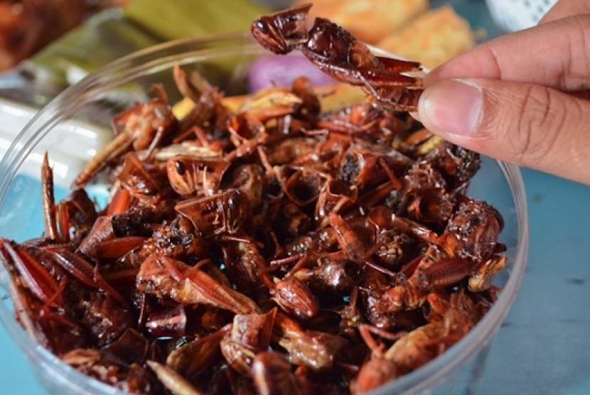 Kuliner Esktrem Gunung Kidul Baik Untuk Kesehatan