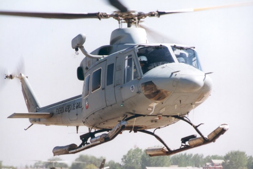 Bell 412/EP