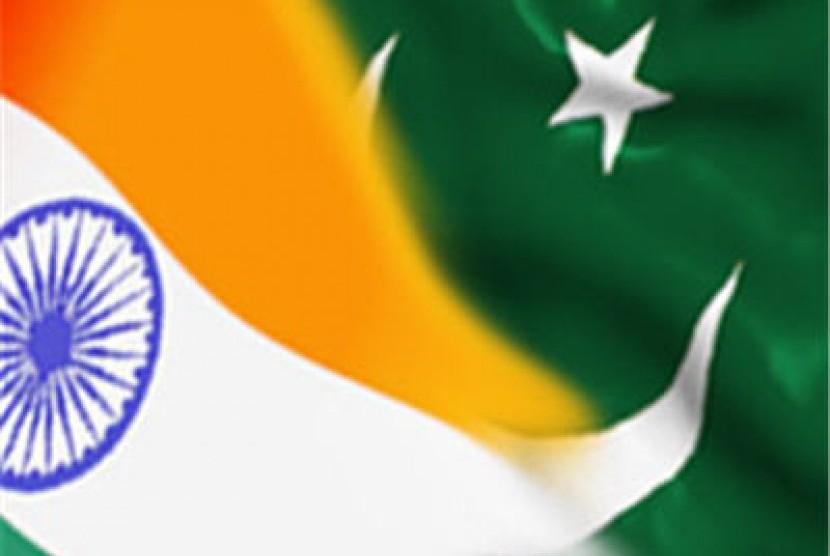 Gambar Negara Pakistan Ini Bukti India Dan Pakistan Mulai Bersahabat Republika Online