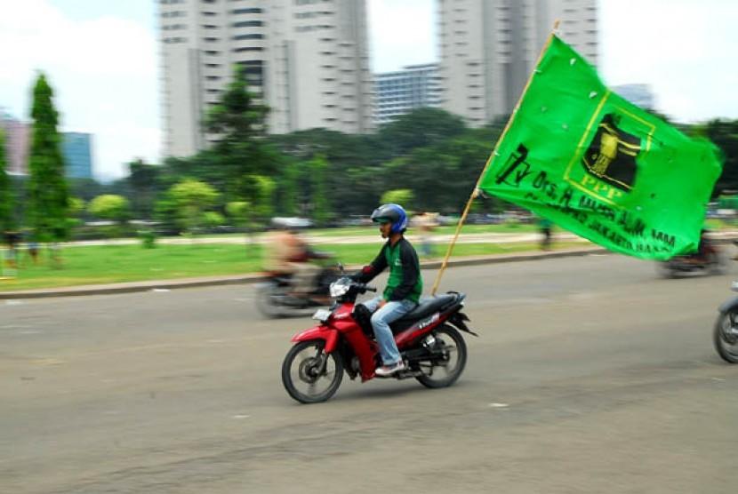 Bendera PPP