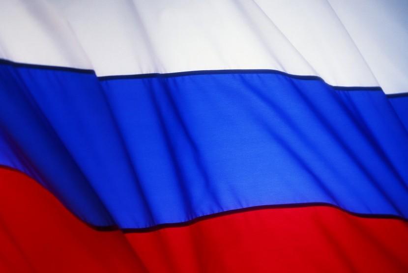 Bendera Rusia