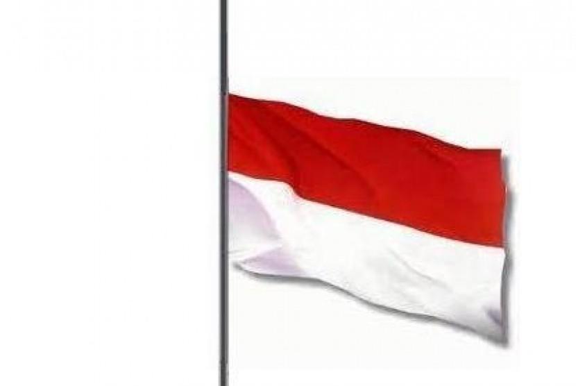 Peringatan G30s Pki Bendera Setengah Tiang Tak Lagi Berkibar Republika Online