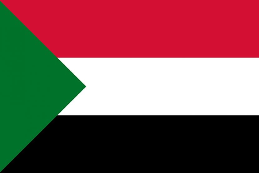 Bendera Sudan