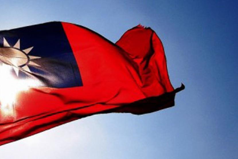 Bendera Taiwan. Taiwan menuduh China 'dengan jahat' menghalangi mereka akses ke Organisasi Kesehatan Dunia (WHO) dan menempatkan politik di atas kesehatan masyarakat.