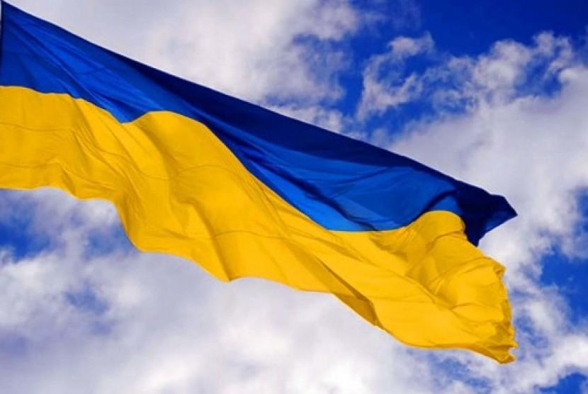 Bendera Ukraina