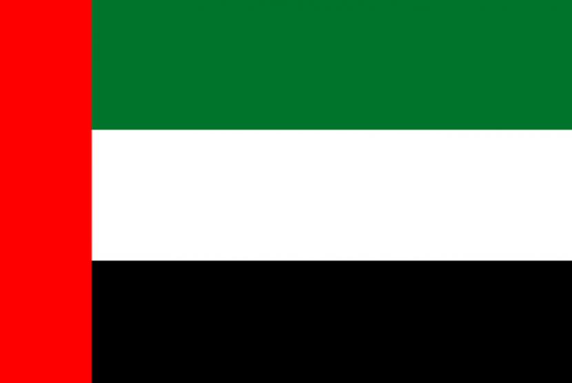 Bendera Uni Emirat Arab