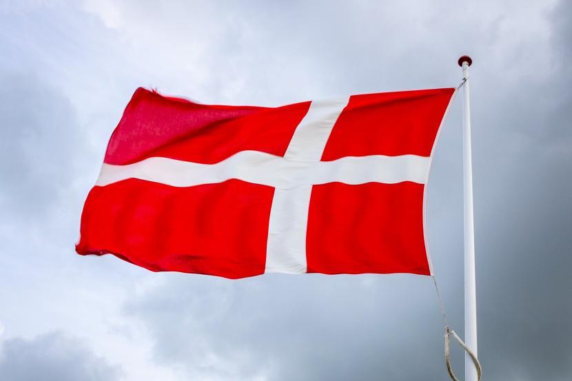 Pemerintah Denmark berencana meningkatkan investasi pada berbagai sektor di Provinsi Jawa Tengah (Jateng) setelah melihat potensi yang ada. (Foto: Bendera Denmark)
