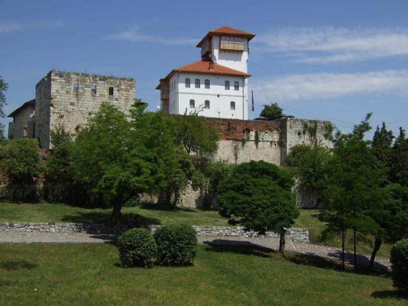 Benteng yang menyimpan misteri masjid Al Fatih di Gradacac, Bosnia Herzegovina