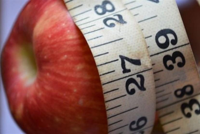 Berbagai cara bisa dilakukan untuk menurunkan berat badan, termasuk dengan perawatan tertentu.