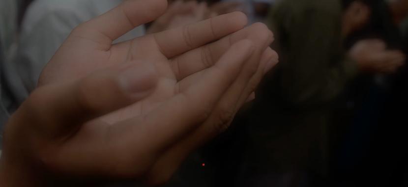 Mengapa Harus Berdoa?. Foto: Berdoa (Ilustrasi)