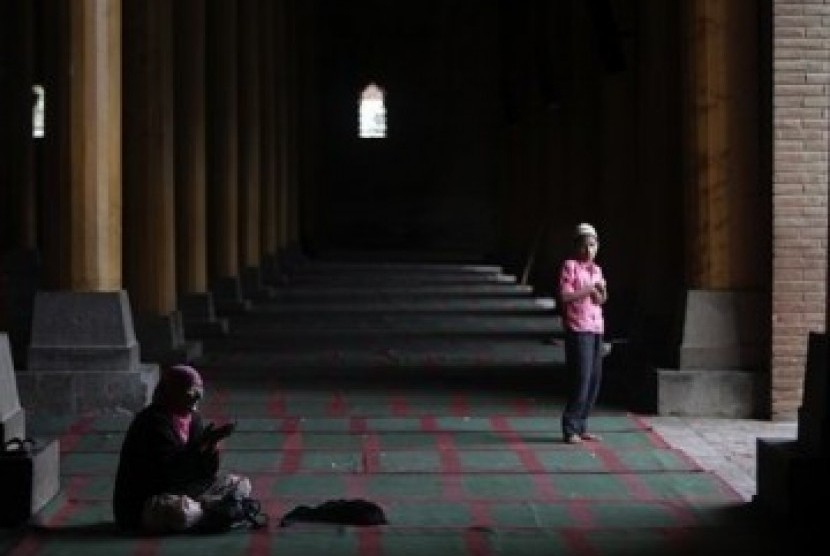 Doa yang DIbaca Rasulullah agar Selamat dari Bahaya Dajjal