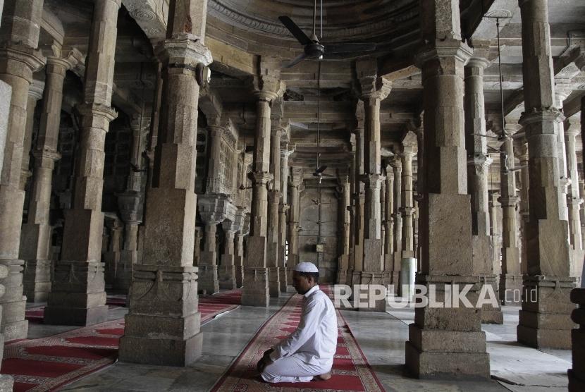 Empat Tanda Muslim Sampai pada Derajat Takut Allah SWT