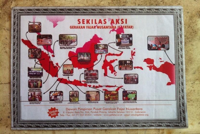Puluhan Laporan Orang Hilang Terkait Gafatar Di Jawa Tengah Republika Online