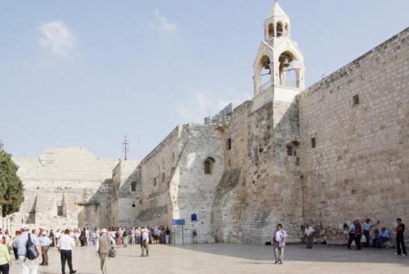 Betlehem, Palestina
