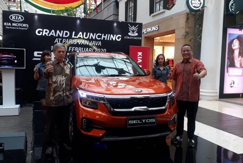Akan Ikut Jakarta Auto Week Apa Mobil Andalan Kia Republika Online