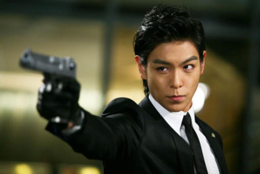 BigBang Review (3), TOP kukuhkan diri sebagai aktor dan rapper terbaik Korea Selatan