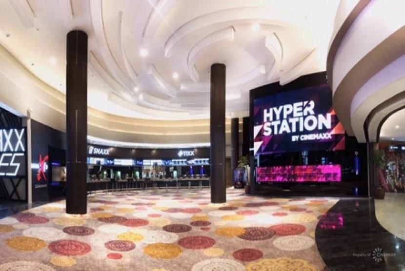 Cinemaxx Tambah Delapan Bioskop Tahun Ini Republika Online