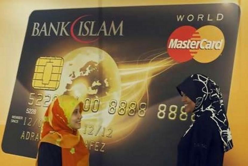 Lembaga Keuangan Syariah Sosialisasikan iB Vaganza di Solo
