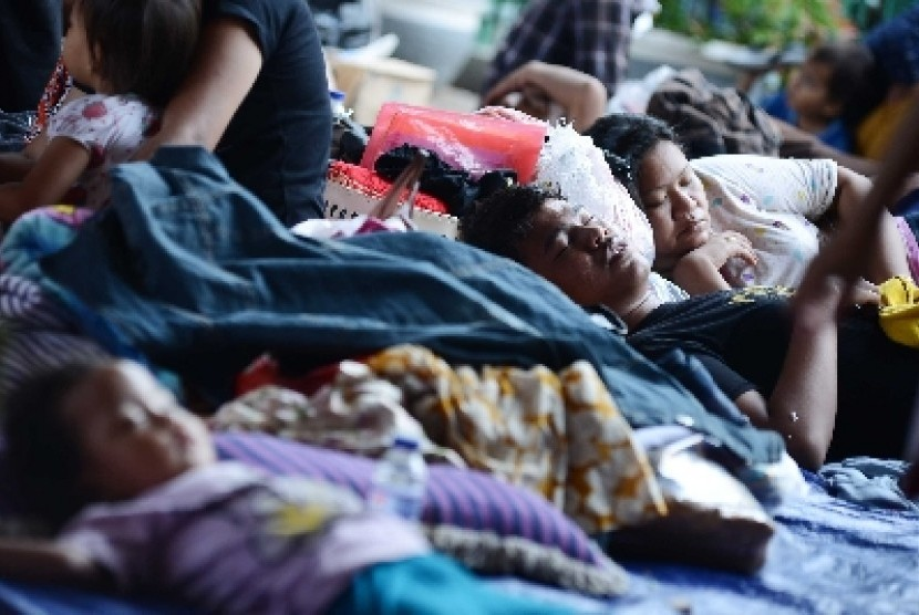 BKKBN melakukan pendataan keluarga pada 1 Mei.