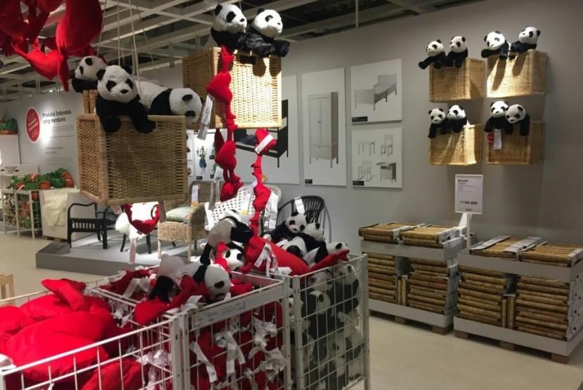 Boneka Indonesia Sudah Lama Dijual di IKEA Sedunia  489817b605