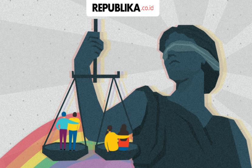 Brunei Darussalam hukum mati homoseksual.