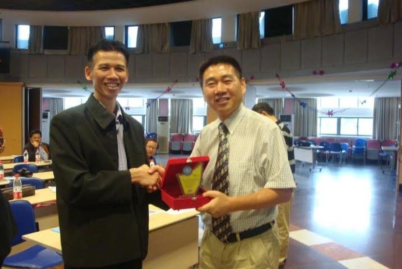 BSI dan Aptisi Sepakati Kerja Sama dengan Beijing Institute of Technology