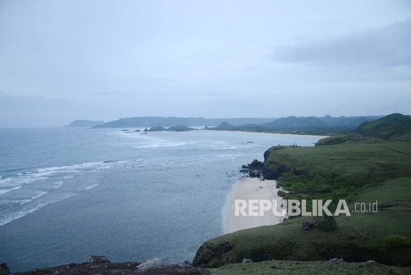 7 Kolam Pantai Lombok Yang Wajib Dikunjungi Republika Online