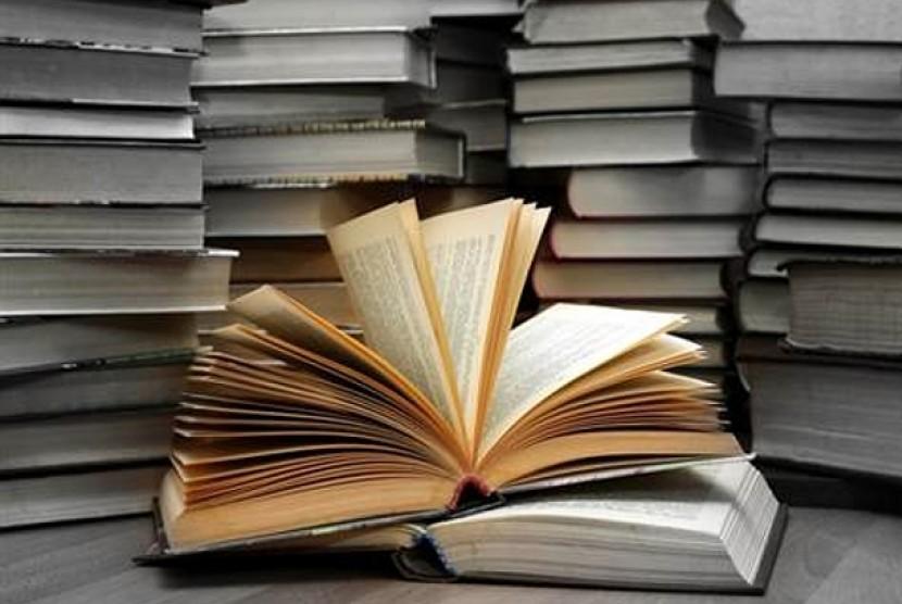 Membangun Pemirsa Yang Luar Biasa Untuk Buku Anda
