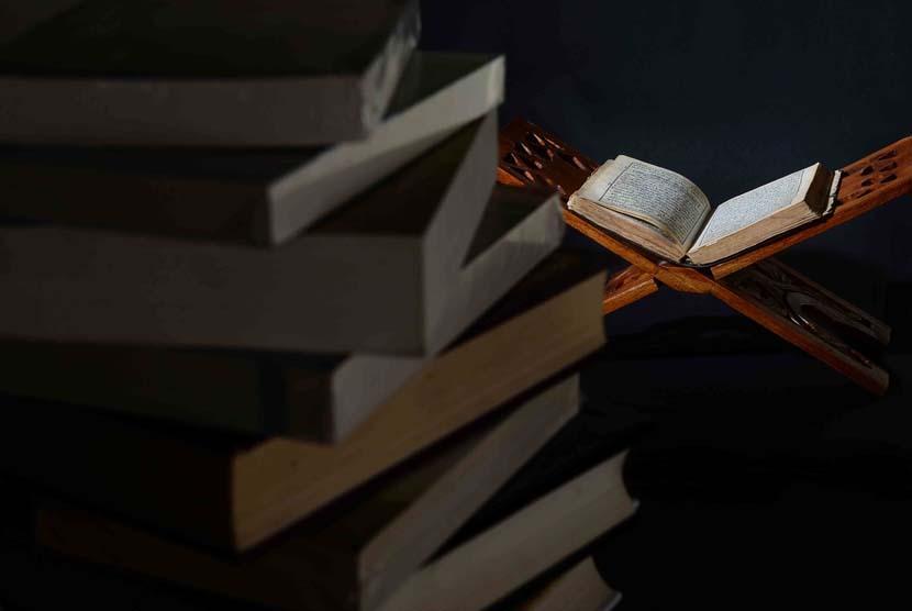 Petuah Bijak Ali Bin Abi Thalib Untuk Pencari Ilmu