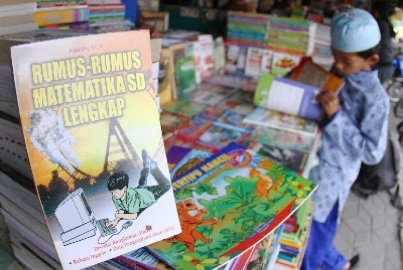 Pemkot Tangerang Gratiskan Lembar Kerja Siswa Republika Online