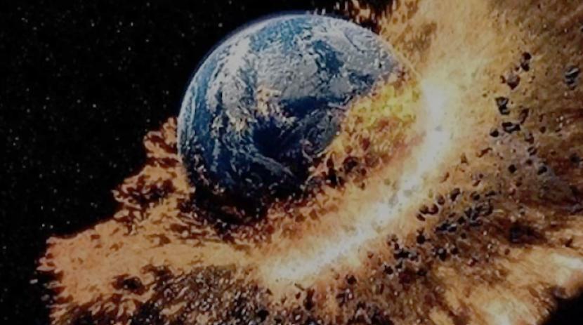 Bumi (ilustrasi)